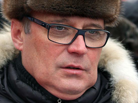 Ранее из-за главы Чечни к спецслужбе обратился и Сергей Митрохин