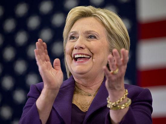 Дуэль Клинтон-Сандерс продолжается: поле битвы – Нью-Гэмпшир