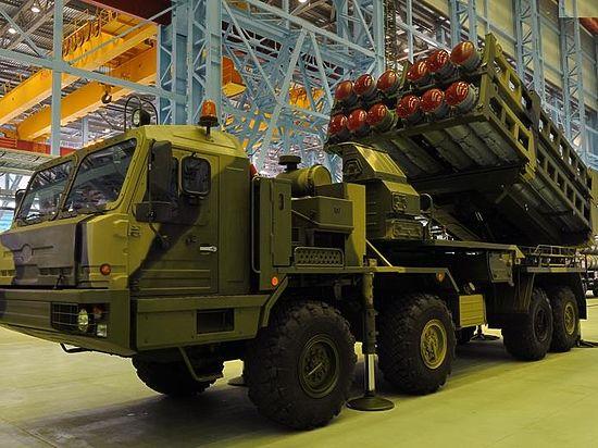 Система ПВО способна сбивать ракеты даже в ближнем космосе