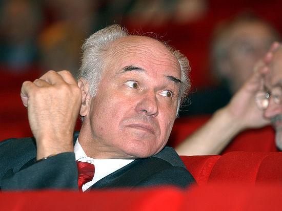 У композитора Евгения Доги подозревают сужение коронарных артерий