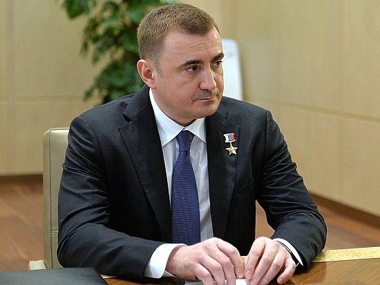 Новый глава Тульской области помог сбежать Януковичу в Россию
