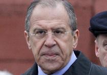 Глава российской дипломатии Сергей Лавров вновь упрекнул официальную Анкару в поддержке террористических движений, действующих на Ближнем Востоке и в Северной Африке