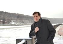 Поэт Александр Вулых: «Русский шансон — это трындец!»