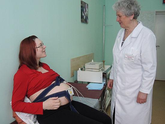 Беременным женщинам следует спать 7-9 часов