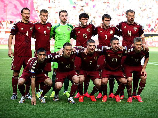 Теперь подопечные Леонида Слуцкого занимают 23-е место