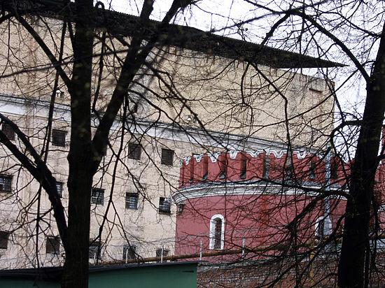 Правозащитники составили список самых опасных СИЗО Москвы