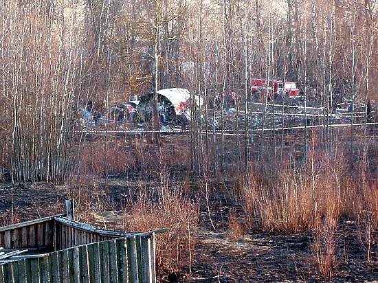 Антоний Мачеревич заявил о сокрытии основных фактов и информации о катастрофе Ту-154М под Смоленском