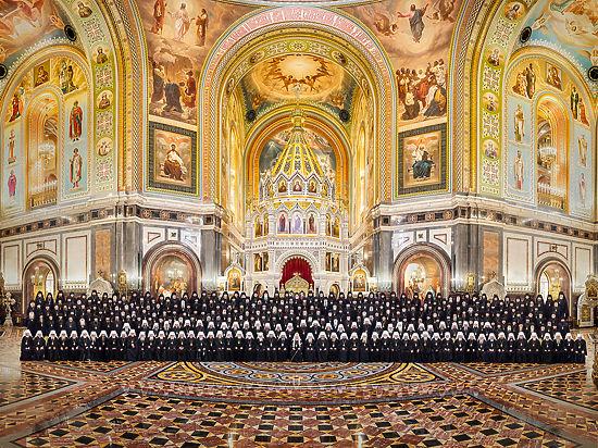 Архиерейский собор продемонстрировал полное превосходство консерваторов