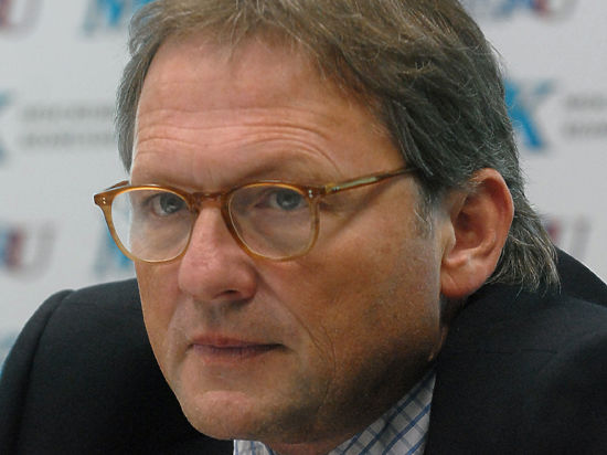 Зачем бизнес-омбудсмен Борис Титов хочет обзавестись новой партией
