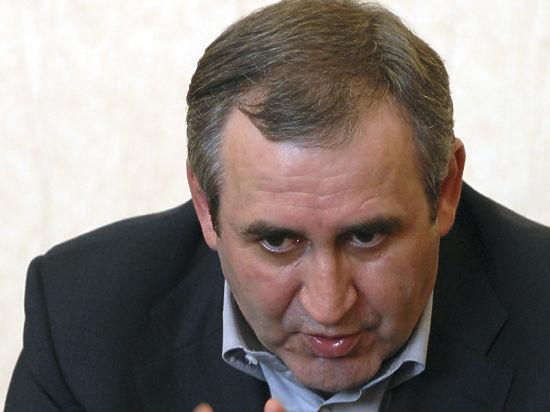 Об этом заявил секретарь партии Сергей Неверов