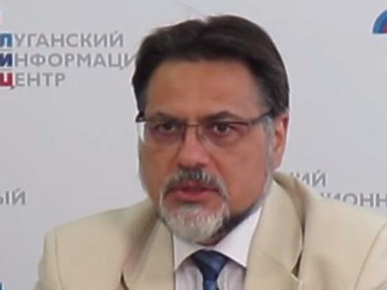 «Проблема Бессмертного в том, что из Киева ему не приходит никаких указаний»