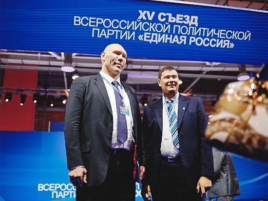 Решения ХV съезда в жизнь: за небывалый праймериз «Единой России» заплатит государство