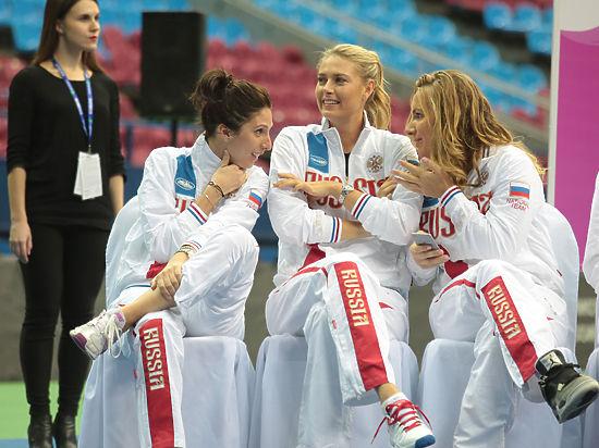 А Шамиль Тарпищев уверен, что четвертьфинал Кубка Федерации полностью зависит от сборной России
