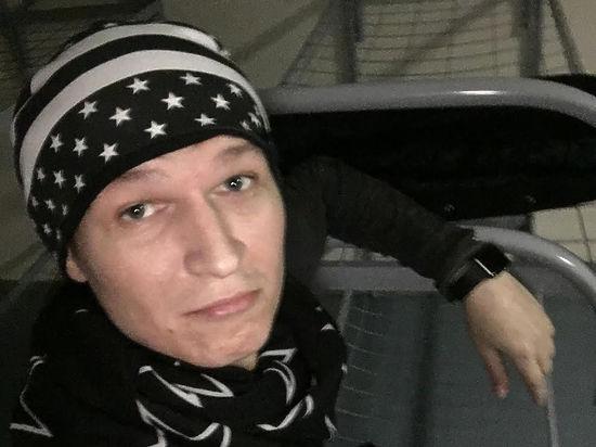 Солиста украинской группы «Нэнси» депортировали из России