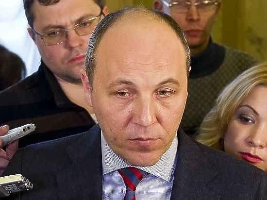 О законопроекте рассказал первый зампред украинского парламента