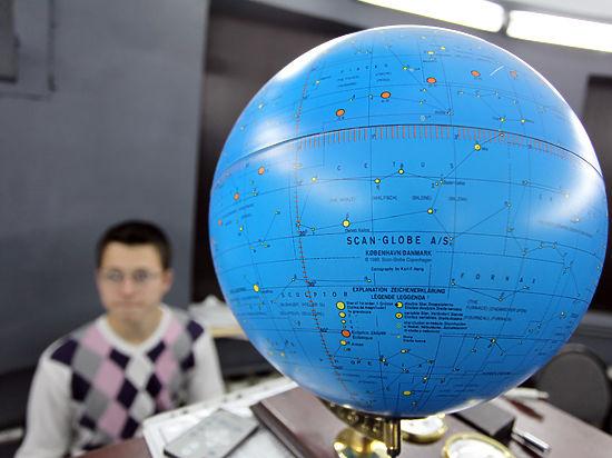 Объявлено голосование о возвращении в школу уроков астрономии