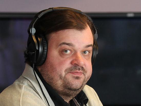 Уткин свободный и безработный: комментатор официально уволился с «Матч ТВ»