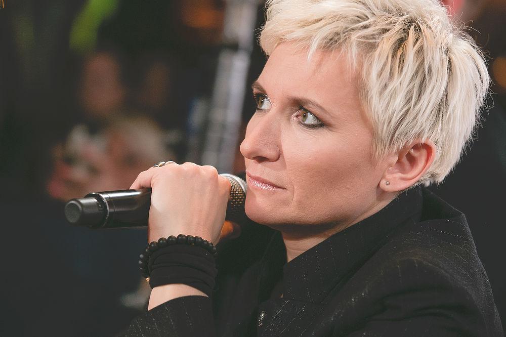 В Москве состоялась презентация нового альбома Дианы Арбениной