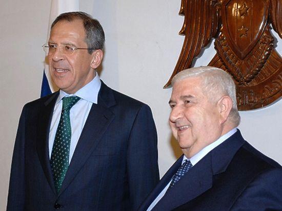 Сирия грозит возмездием за любое вторжение: отправим домой «в гробах»