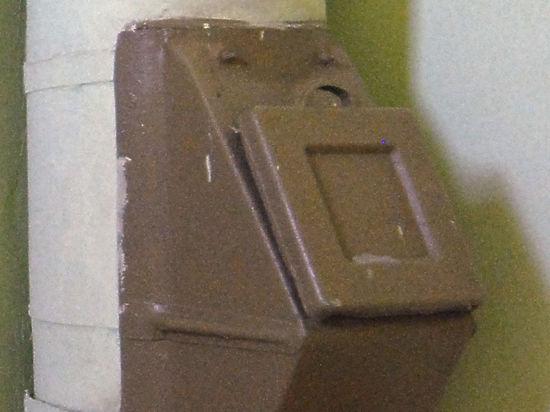 В Москве таджичка выбросила новорожденного в мусоропровод