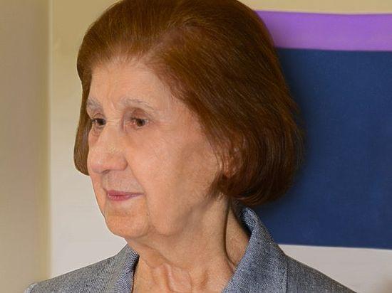 Махлюф Асад умерла в одной из больниц Дамаска