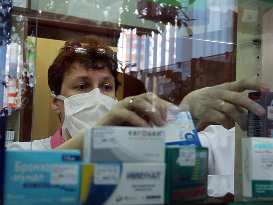 """""""МК"""" с чиновниками устроил рейд по столичным аптекам"""