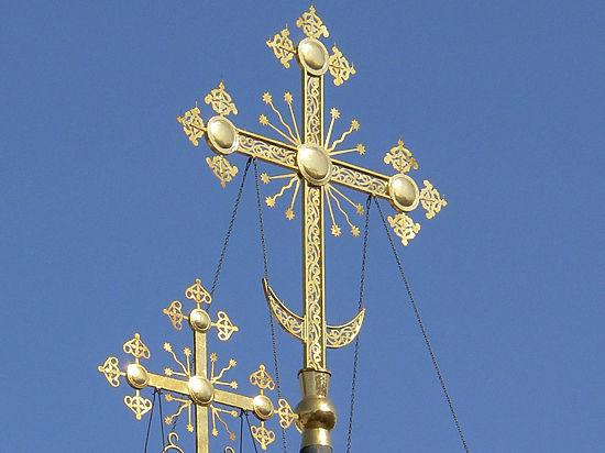 Общая стоимость Русского духовно-культурного центра, на который претендуют экс-акционеры компании, приближается к 200 млн евро