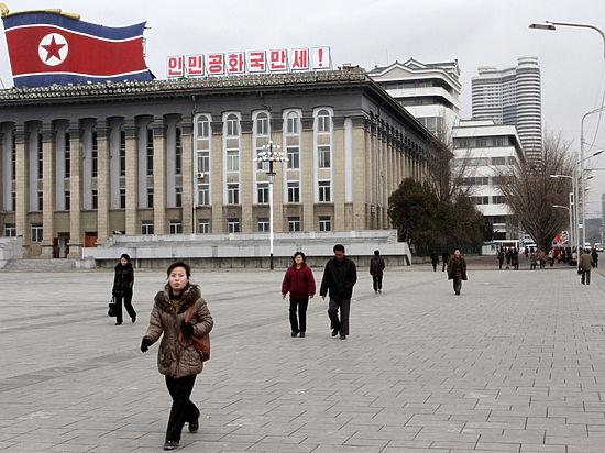 Осуждение ООН грозит КНДР расширением черных списков и досмотром кораблей