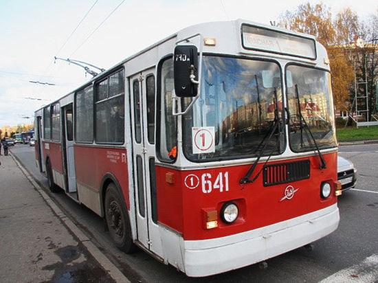Отменят ли первый троллейбус в Чебоксарах?