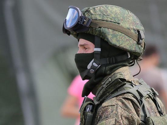 Группу из семи террористов ИГ задержали в Екатеринбурге