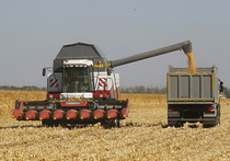 Существенно сократить численность трактористов и комбайнеров хотят в ближайшем будущем руководители современных агрохолдингов