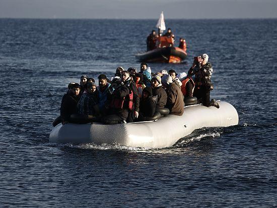 Беженцы у ворот: о чем торгуются Турция и ЕС
