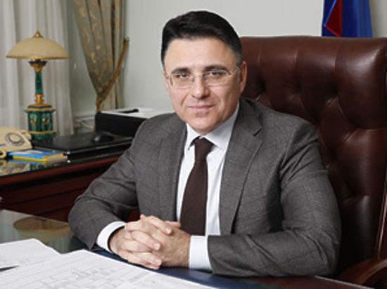 Александр Жаров прочел лекцию на журфаке МГУ
