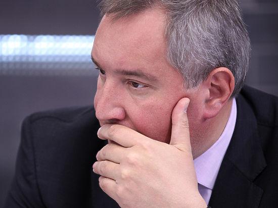 Рогозин назвал данные МВФ по потерям ВПК Украины трусливыми