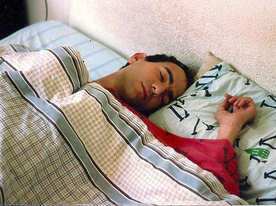 Одеяла из бамбука душат во сне