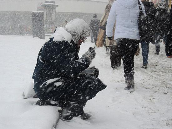 Россияне изменили отношение к бедности: сочувствия стало меньше
