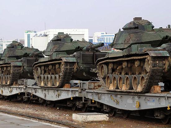 Начнет ли Турция сухопутную операцию в Сирии?