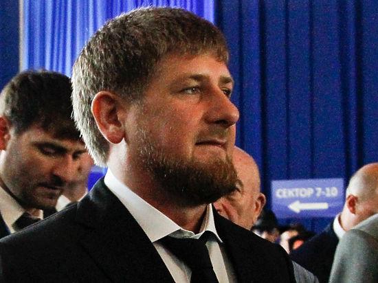 Пресс-секретарь Кадырова опроверг его слова об агентах в Сирии