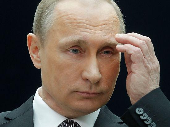Продюсеры считают, что тот дискредитирует Путина