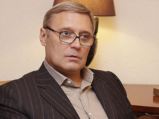 Политик связывает атаку с угрозами Кадырова в свой адрес