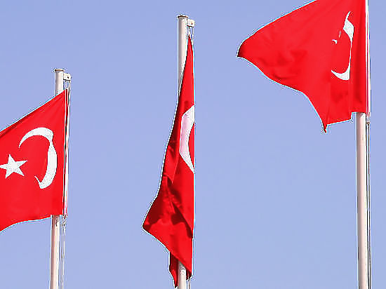 Сирийские курды поссорили Турцию и США