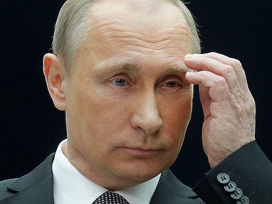 Задать вопрос Путину можно будет по «аське»