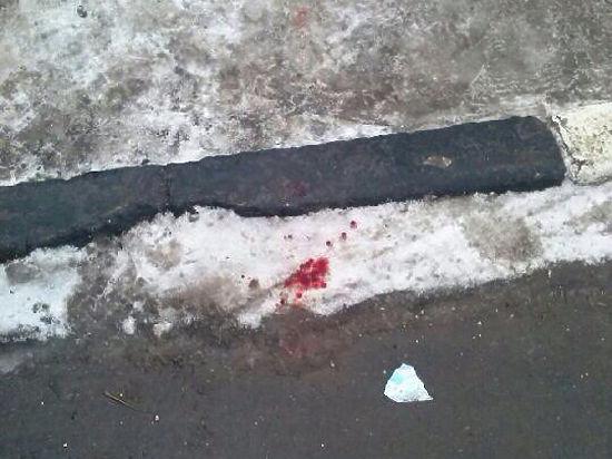 На юго-востоке Москвы в криминальной разборке подстрелили азербайджанца
