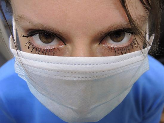 Москвичи попросили мэра раздавать в детских поликлиниках маски