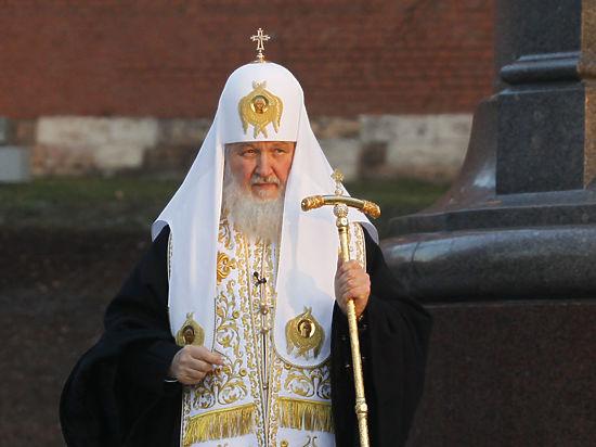 Как Патриарх Кирилл будет целовать Папу Римского: тайны протокола