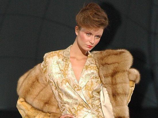 Новость о том, что в России вводится обязательная маркировка меховых изделий, вызвала глобальную распродажу шуб