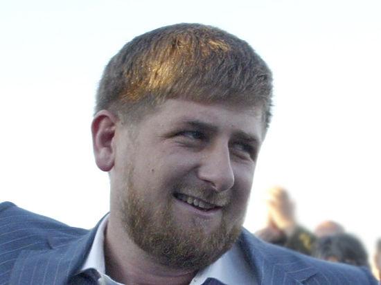 Кадыров пошутил про торт, опубликовав фото Баскова