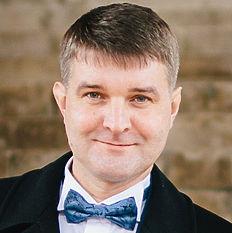 Юрий Рыжов