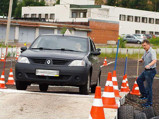 Новые правила сдачи на автомобильные права еще хуже старых