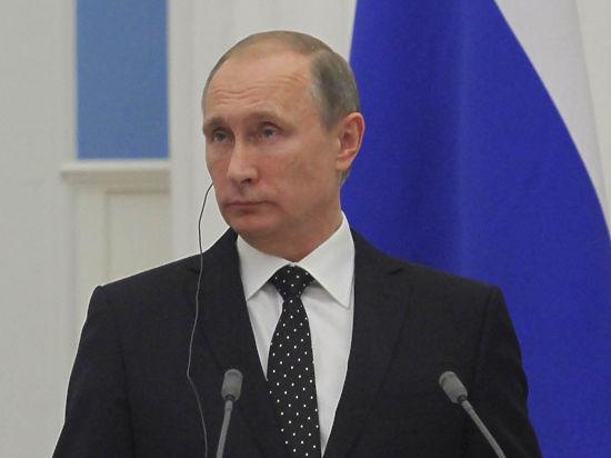 Путин уволил главу чеченского СК и ещё несколько генералов